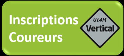 Inscriptions Coureurs Ut4M