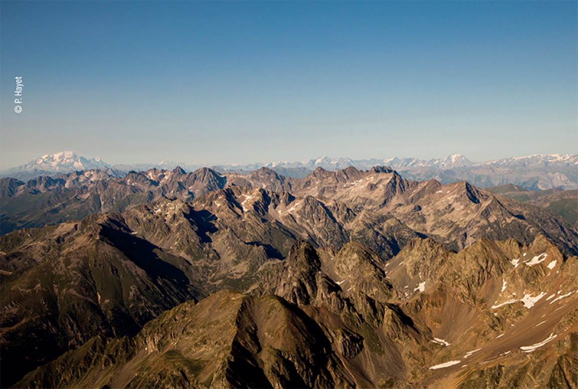 Les 4 Massifs