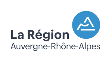 La région rhone alpes