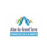 La Morte - Alpe du Grand Serre