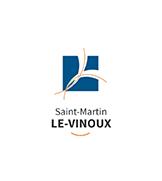 Saint Martin le Vinoux